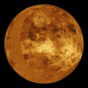 Die Venus Quelle: NASA